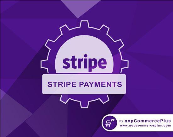 Picture of Stripe SEPA Direct Debit