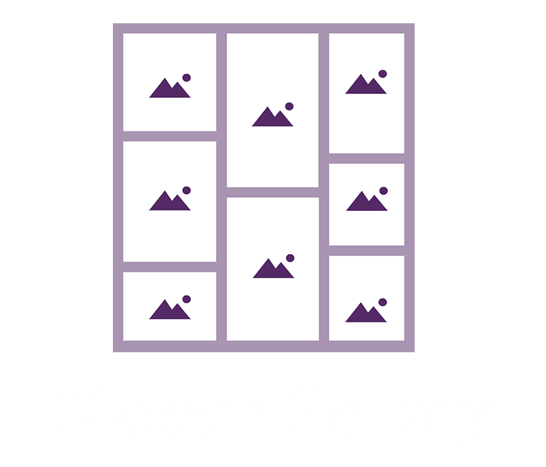 Picture of Classic Gallery plugin