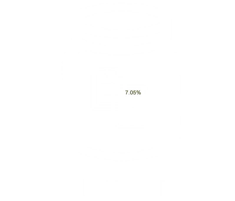 Picture of Tax Jar - Tax Calculation Plugin