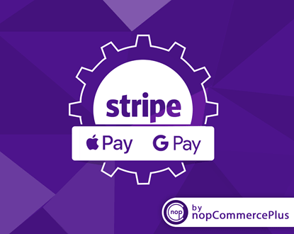 Picture of Stripe Apple & Google Pay