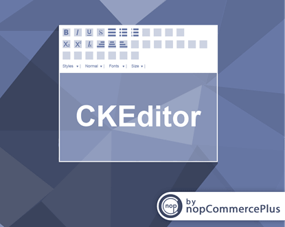 Picture of CK Editor Plugin