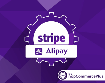 Picture of Stripe Alipay
