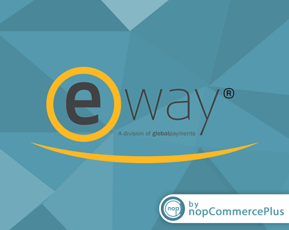 Picture of eWay Payment