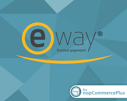 Picture of eWay hosted payment