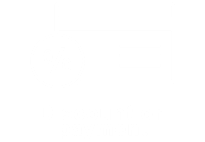Picture of Discount On Payment Method