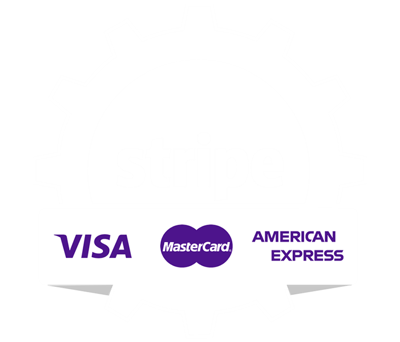 Picture of Stripe Cards Payment SCA, PCI, EU.