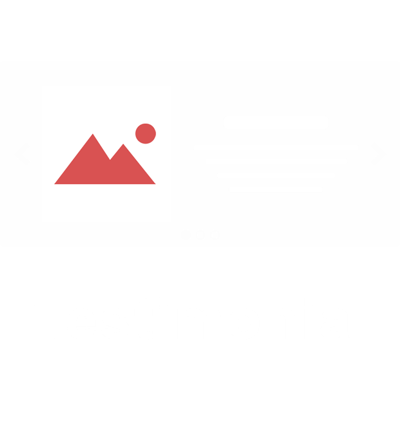 Picture of Testimonial Slider