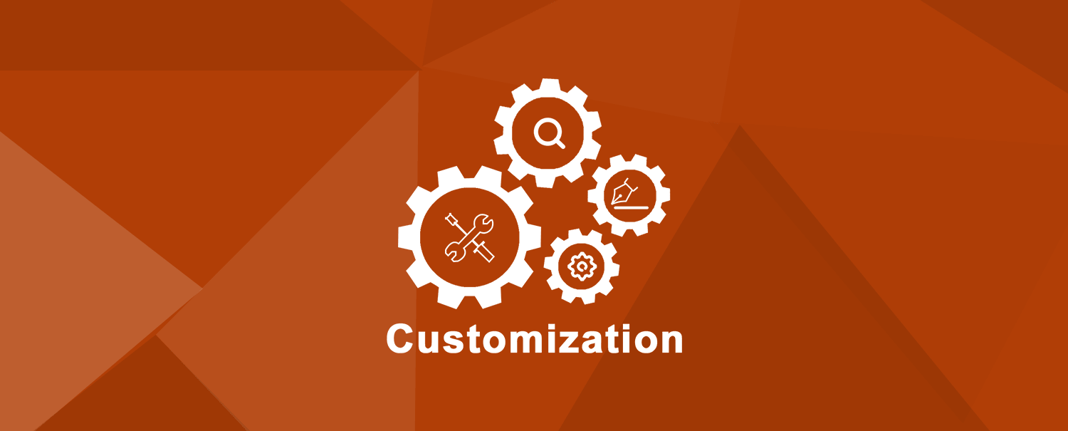 Picture of Customization Service