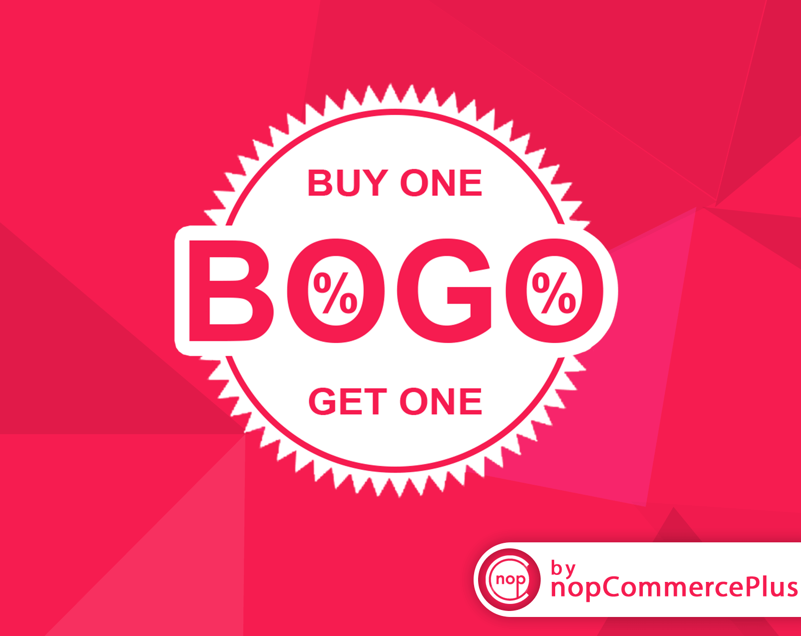 Picture of Buy One Get One – BOGO