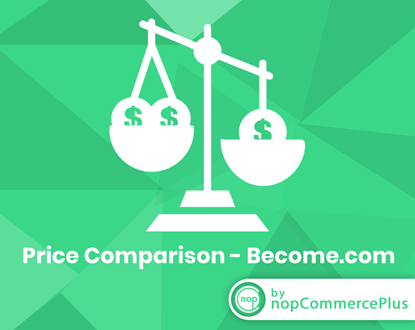 Picture of Price Comparison - Become.com